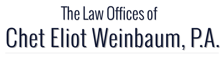 The Law Offices of Chet Eliot Weinbaum